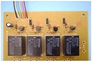 ES59299 早押し判定キット(HA-804B)用リレーキット