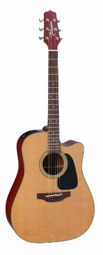 Takamine - P1dc guitarra electro-acustica dreadnought serie pro