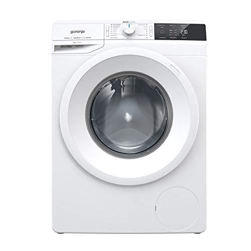 Gorenje WEI 843 P Waschmaschine/Weiß/A+++/8 kg/Automatikprogramm/Schnellwaschprogramm/Energiesparmodus