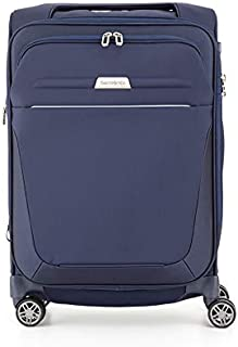 Samsonite B-Lite 4 55Cm Expandable Spinner Navy - Suitcases - Suitcases