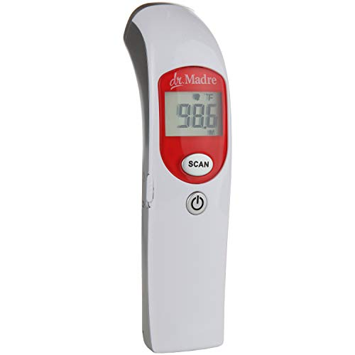 Dr. Madre Digital Infrared Forehead Thermometer