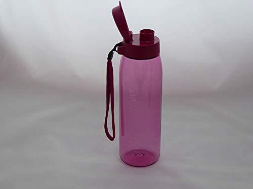 TUPPERWARE Eco Fresh bottiglia Click da 750 ml rosa
