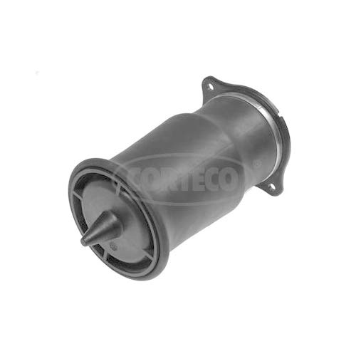 Corteco 80001152 Soufflet à air, suspension pneumatique