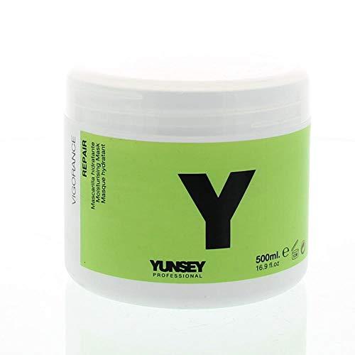 Yunsey Haarmaske Hidratante 500 ml