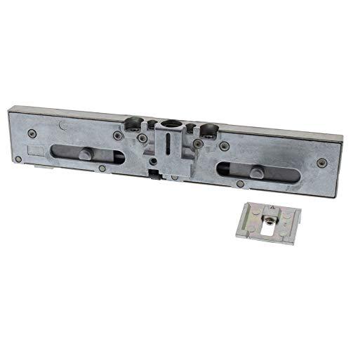 HUECK HARTMANN Fenstergetriebe Getriebe Kammergetriebe mit Fehlbedienungssperre