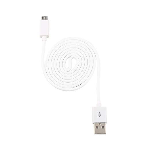 V8 USB-Datenkabel, USB V8 Micro Data Line Sync USB-Ladedatenkabel für Micro USB HTC...