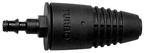 Lavor 8014211161711 Testina Turbo X Idropul.X-Ray, Unico