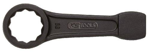 KS Tools 517.0930 Schlag-Ringschlüssel, 30mm