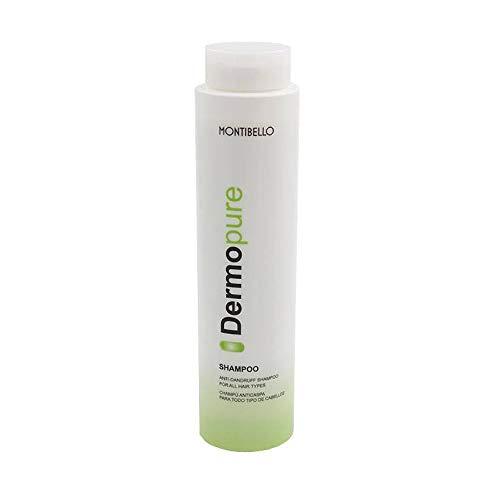 Montibello Dermo Pure Champú Anticaspa - 300 ml
