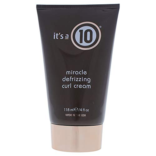 It#039s A 10 It#039s A 10 Miracle Defrizzing Curl Creme 4 Oz 4 Oz