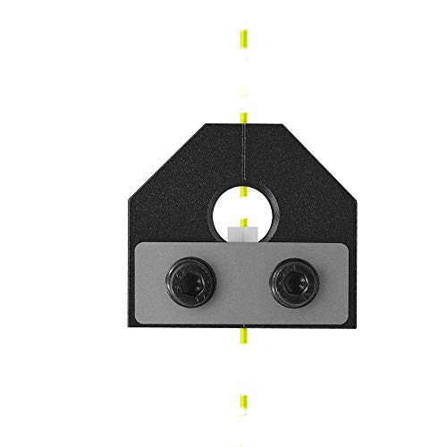 3Dman Filament Welder Connector, Broken 3D Printer Filament Connector Filament Sensor for All Kind 1.75mm Filament DIY 3D Printer Accessories