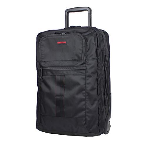 BRIEFING ブリーフィング JET/TRAVEL ジェット/トラベル スーツケース BRA193C46 ブラック