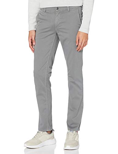 BOSS Herren Schino-slim D Hose, Grau (Medium Grey 38), 32W 32L EU