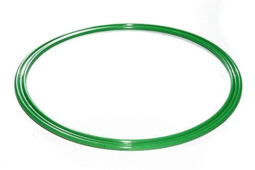 Agility Hundesport - Ring/Reifen Ø ca. 40 cm, grün