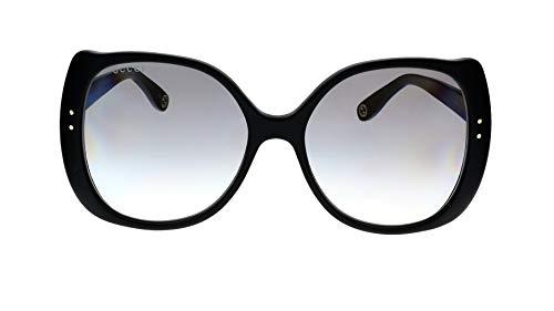 Fashion Shopping Gucci Women's Gg0472s 56Mm Sunglasses