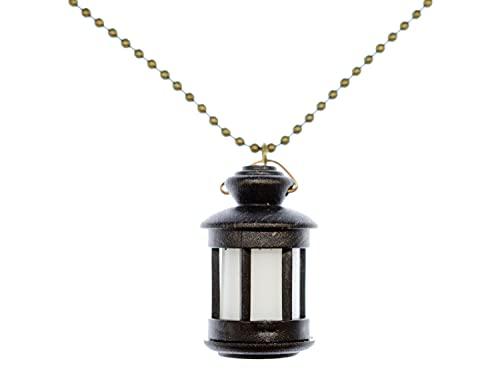 Miniblings Kette 80cm Licht Leuchte Bild