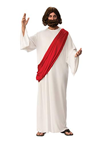 Bristol Novelty AC222 Traje de Jesús, Talla de pecho