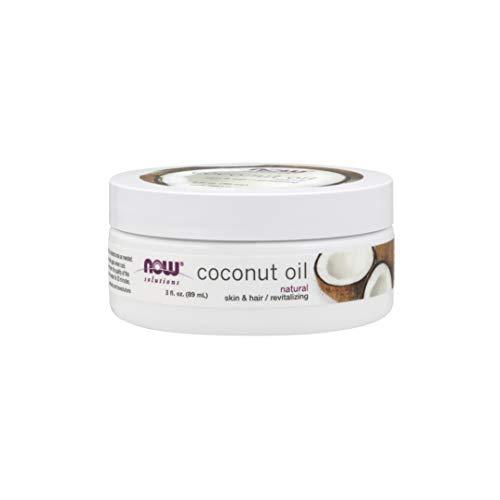 Coconut Huile - Skin & Hair Revitalizing - 89 ml