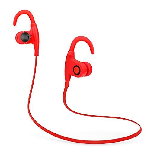 Auriculares deportivos Mini música/deporte al aire libre IPX4 impermeable auricular