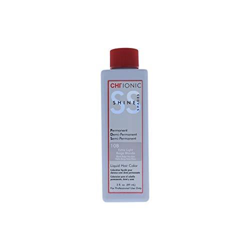 Farouk CHI, haarverzorging en hoofdhuid (kleur 10B) - 89 ml