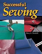 Best Price! Successful Sewing (REV 08) by Westfall, Mary G [Paperback (2007)]