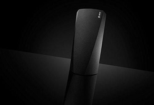 Heos 3 Audio-Streaming Lautsprecher Denon Multiroom schwarz - 9