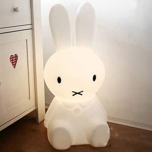 Oso Conejo Lámpara De Noche Silicona Lámpara De Cabecera Usb Lámpara De Carga Creativa Tabla Ajustable Lámpara De Mesa C