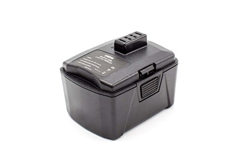 vhbw Batería de Li-Ion 3000mAh (12V) para herramientas eléctricas Powertools Tools reemplaza...