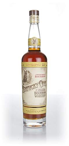 Kentucky Owl Kentucky Straight BOURBON Whiskey Batch No. 9 63,8% - 700ml