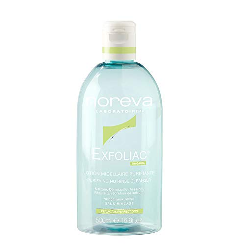 Noreva Exfoliac Eau Micellaire Purifiante 500 ml