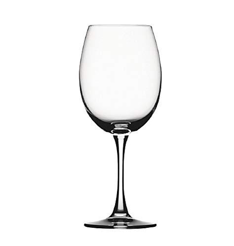 Juego de 6 copas de vino Classico de 80 cl.