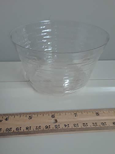 Longaberger JW Miniature Fruit/Apple Basket Plastic Protector Only New Authentic 43788