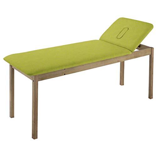 Sport-Tec Therapieliege Bernini Natur Massageliege Massagebank Praxisliege, 65 cm