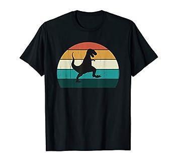Funny Retro Dinosaur - Great Dino / T-Rex TRex Lovers Gift T-Shirt