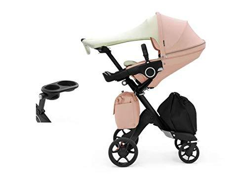 Evoleris Stokke Stokke Xplory V6 - Silla de paseo para bebé, color rosa