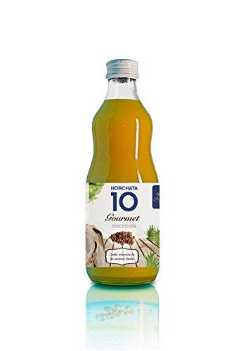 Horchata 10 (6x0,5L = 15L) Concentrada Gourmet