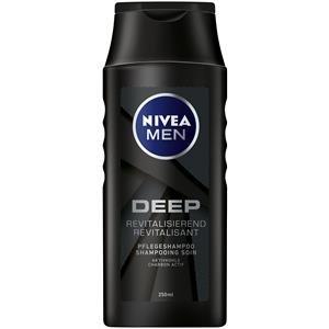 NIVEA männerpflege soin de cheveux Profond revitalisierend shampooing 250 ml