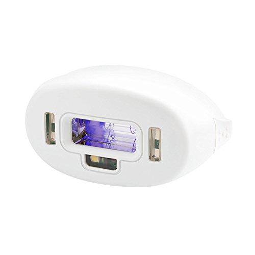 Medisana IPL 840 Cartucho de reemplazo, depilación para una piel permanentemente lisa, reducción del vello con 100.000 impulsos de luz
