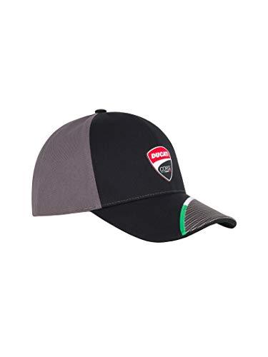Ducati Corse Carbon MotoGP Mütze