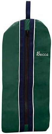 Under blast sales Dover Saddlery Fleece-Lined Bridle Halter Bag 27