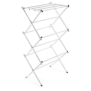 Polder Compact Accordion Clothes Drying Rack