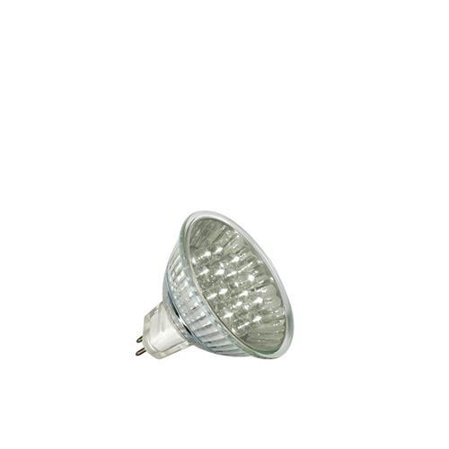 Paulmann 280.00 LED Reflektor 20° 1W GU5,3 12V Niedervolt 51mm Tageslichtweiß 28000 Leuchtmittel Lampe