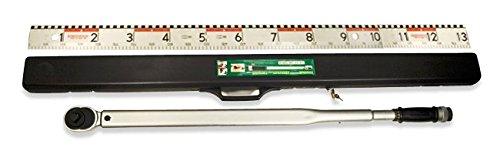 """Drehmomentschlüssel 3/4"""" 140-700 Nm automatische Knarre OVP Drehmoment Schlüssel"""