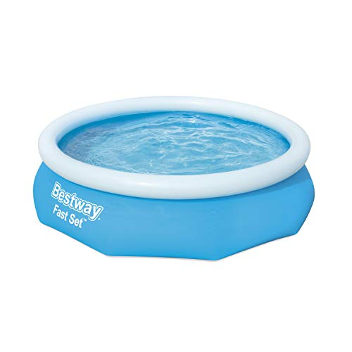 BESTWAY Fast Set Pool 305x76 cm, ohne Pumpe