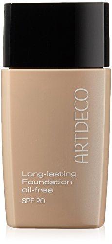 günstig Artdeco Makeup Fam / Women, langlebige ölfreie Foundation SPF20 4, Hellbeige, 1 Packung (1x… Vergleich im Deutschland