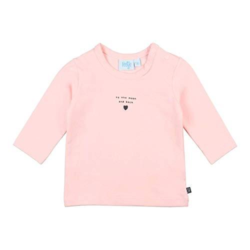 Feetje T-shirt à manches longues To the moon top bébé vêtements bébé, rose