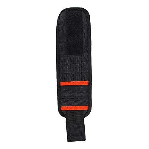 磁気リストバンド、磁気リストバンド保持ネジ調節可能な磁気ブレスレットドライバービットホルダー