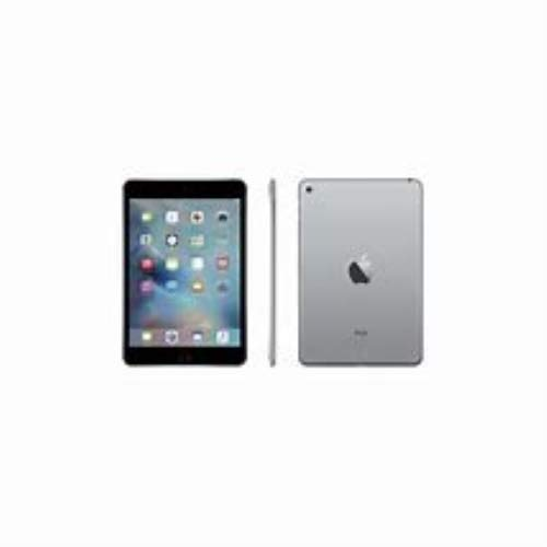 Apple iPad Mini 4 - 16GB Wifi - Gray (Renewed)
