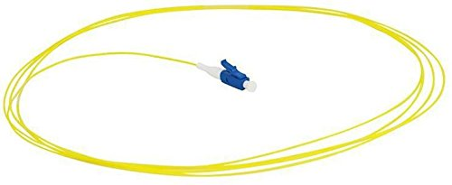 Preisvergleich Produktbild LC / UPC Pigtail 5m 9 / 125 OS2