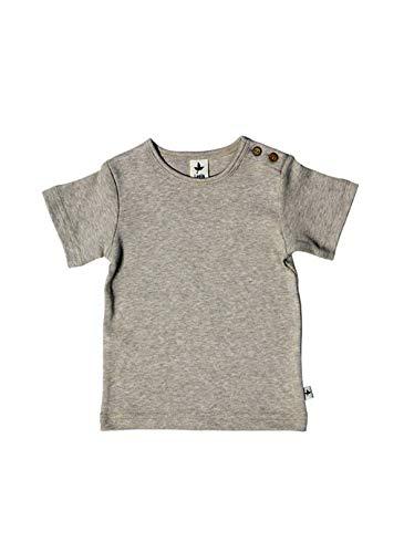 Leela Cotton - Camiseta bebé niño algodón ecológico